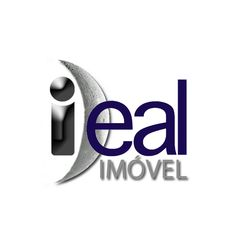 ideal imóvel / logo / proposta / arte