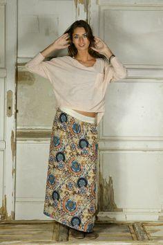Textil y moda en Dieva Clothes
