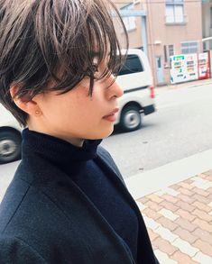 いいね!129件、コメント5件 ― shinsuke fukuzumiさん(@shinsukefukuzumi)のInstagramアカウント: 「前髪うっとうしいくらいがかわいい #hairstyle #shorthair #shortcut #shorthairstyles #hairstyles #ショートカット #ショートヘアー…」