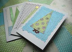 Inspiration for Christmas Card