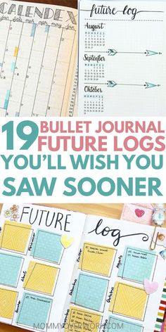 The BULLET JOURNAL FUTURE LOG is one of the most important spreads that you want organized properly in your bujo. Click through for great layout ideas from the simple minimalist to more elaborate handwriting, color-coding, and calendars. Catch unique take Bullet Journal Future Log Layout, Bullet Journal Banners, Bullet Journal Log, Bullet Journal Layout Templates, Bullet Journal How To Start A, Bullet Journal Spread, Nancy Zieman, Borboleta Diy, Planners
