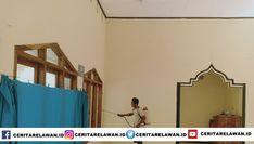 Idul Fitri, Taruna Perkasa Dukuh Salak Desa Senepo Semprot Masjid Dengan Disinfektan Home Decor, Homemade Home Decor, Decoration Home, Interior Decorating
