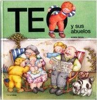 Teo y sus abuelos. Violeta Denou. Para ver la disponibilidad de este título en Bibliotecas Públicas Municipales de Zaragoza consulta el catálogo en http://bibliotecas-municipales.zaragoza.es