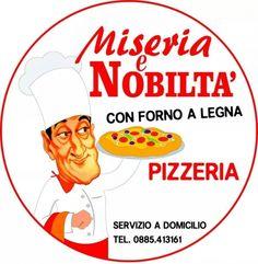 Pizzeria Miseria e Nobiltà a Cerignola viale Roosevelt