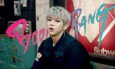 "Wanna-One - Kang Daniel - ""0+1=1 (I PROMISE YOU)"" - ""Boomerang"""