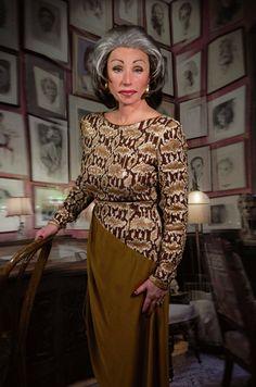 Cindy Sherman, Untitled #474, 2008