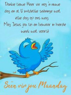 Morning Greetings Quotes, Good Morning Quotes, Lekker Dag, Evening Greetings, Afrikaanse Quotes, Goeie Nag, Goeie More, Happy Birthday Greetings, Poems