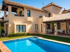 Vila na predaj (for sale), Estepona