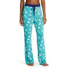 Nite Nite Munki Munki - Women's Animal Yoga Pajama Pants