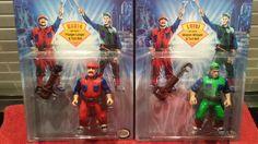 Super Mario Bros il film 1993 ERTL