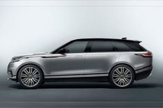 """Land Rover's Range Rover Velar has been named """"the most beautiful car on the planet"""" by a panel of judges at the 2018 World Car Awards. Range Rovers, Range Rover Sport, The New Range Rover, Range Rover Evoque, Landrover Range Rover, Bmw I3, Toyota Prius, Nike Tech, Dodge"""