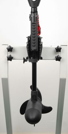 Portable Electric Trolling Motor for Kayak, KaBoat, Dinghy. Click to zoom in.