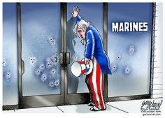RealClearPolitics | Gary Varvel for 07/18/2015 | Political Cartoons
