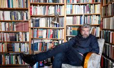 In the fifth epic volume of Knausgaard's compelling life story, he learns how to love and not to write
