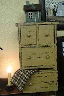 How To Choose Your Jewelry Armoire Primitive Furniture, Primitive Antiques, Country Primitive, Rustic Furniture, Painted Furniture, Primitive Decor, Primitive Shelves, Antique Furniture, Prim Decor