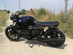 BMW K 100 by Dejavu 67