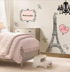 5 habitaciones que toda chica sueña con tener!! -TKM COSTA RICA