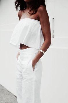 More white