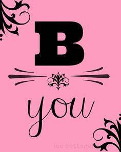 and only you!!!!   #pinkperfection #perfectlypink