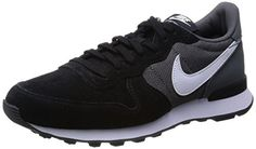 Nike Womens Internationalist BlackDark GreyBlackWhite 629684012 9 * You can get more details by clicking on the image.