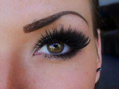 Smookie eyes