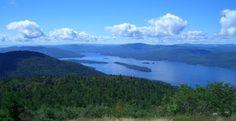 Buck Mountain - Adirondacks Hiking Info & Hikes In The Lake George NY Region