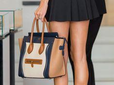 Phoebe Philo's Most Iconic Handbag Designs - PurseBlog Handbags Online, Online Bags, Prada Double Bag, Celine Trapeze Bag, Chloe Paddington, Fall Bags, Popular Bags, Office Fashion, Beautiful Bags