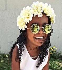 15 Cute hairstyles for black girls. Cute black girl hairstyles at home. Childrens Hairstyles, Cute Hairstyles For Kids, Flower Girl Hairstyles, Short Black Hairstyles, Casual Hairstyles, Curled Hairstyles, Hairstyles Pictures, Party Hairstyles, Cornrows
