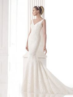 Pronovias Maricel Bridal Gown Collection
