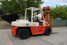 Diesel Forklift Hire for Sydney, Melbourne, Brisbane & Adelaide Brisbane, Melbourne, Sydney, Nissan Diesel