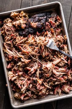 This 7 hour smoked pulled pork shoulder is so good that no sauce is needed. Just throw it on some white bread, sweet Hawaiian buns, in a taco, or even an omelette. Pulled Pork Shoulder, Smoked Pork Shoulder, Pork Shoulder Recipes, Pork Shoulder Roast, Smoked Pork Picnic Shoulder Recipe, Smoked Pulled Pork, Pulled Pork Recipes, Traeger Pulled Pork Recipe, Smoked Pork Roast