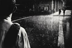 Summer Rain Sydney 1998  Photo: Trent Parke
