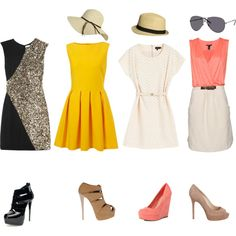 Summer outfits 6
