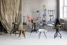 Do you need a stool?  by  B L O O D A N D C H A M P A G N E . C O M: