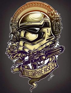 "~~""The Empire Rises""~~:"