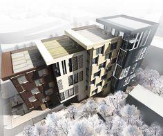 Creative Union Reserve   Apartment building on Savvinskaya embankment 92346 – arthitectural.com