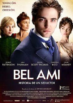Bel Ami: Historia de un seductor - online 2012