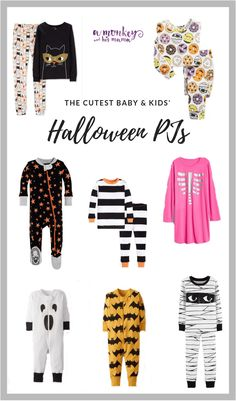 c48a3ab672f8 17 Best Halloween Pajamas images