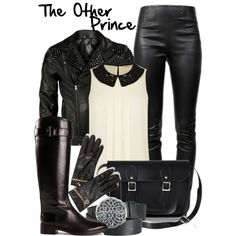 """""""Into The Woods"""" by jacksangelwings on Polyvore"""