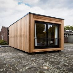 Komen de tiny houses in Nederland van de grond? We vragen het o.a. Finch Buildings en Tiny TIM.