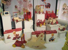Toy Fair Highlights 2012