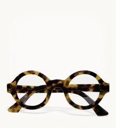 Le Corbusier en tortoiseshell