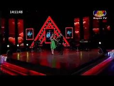 Bayon TV, The Style Cambodia, Khmer TV Record, 19 March 2016 Part 03, Si...