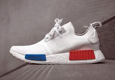 adidas NMD Shoes Size Guide | SneakerNews.com