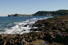 Platja del Segon Muntanyar #xabia #javea #playa #montañar #costablanca www.xabia.org