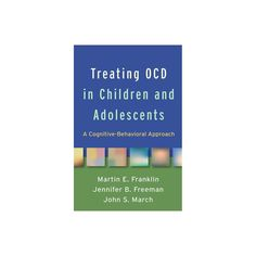 OCD in children