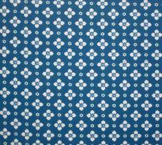 Klavertje blauw webshop Mirabbella