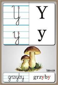 Znalezione obrazy dla zapytania litery przedszkole Reading Skills, Writing Skills, Learn Polish, Kids Learning, Montessori, Alphabet, Language, Classroom, Letters