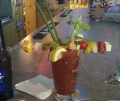 Best Bloody Marys | Bloody Mary Bars | Travel Wisconsin