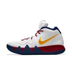 9a6aad24c85d Kyrie 4 iD Men s Basketball Shoe Nba